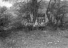 SJ879225W, Ordnance Survey Revision Point photograph in Greater Manchester