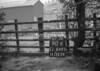 SJ849190K, Ordnance Survey Revision Point photograph in Greater Manchester