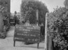 SJ869241L, Ordnance Survey Revision Point photograph in Greater Manchester