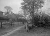SJ879169B, Ordnance Survey Revision Point photograph in Greater Manchester