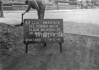 SJ879122A, Ordnance Survey Revision Point photograph in Greater Manchester