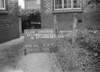 SJ859293K, Ordnance Survey Revision Point photograph in Greater Manchester