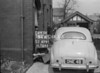 SJ879194K, Ordnance Survey Revision Point photograph in Greater Manchester