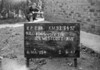 SJ849228A, Ordnance Survey Revision Point photograph in Greater Manchester