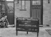 SJ869259B, Ordnance Survey Revision Point photograph in Greater Manchester