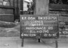 SJ879186A, Ordnance Survey Revision Point photograph in Greater Manchester