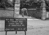 SJ849136A, Ordnance Survey Revision Point photograph in Greater Manchester