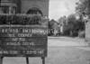 SJ879133B, Ordnance Survey Revision Point photograph in Greater Manchester