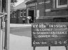 SJ849192A1, Ordnance Survey Revision Point photograph in Greater Manchester