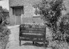 SJ869283B, Ordnance Survey Revision Point photograph in Greater Manchester