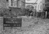 SJ869295B, Ordnance Survey Revision Point photograph in Greater Manchester