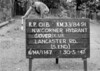 SJ849101B1, Ordnance Survey Revision Point photograph in Greater Manchester