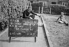 SJ849240B, Ordnance Survey Revision Point photograph in Greater Manchester