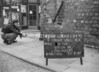 SJ849214C, Ordnance Survey Revision Point photograph in Greater Manchester