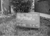 SJ859295A, Ordnance Survey Revision Point photograph in Greater Manchester