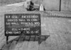 SJ869112A, Ordnance Survey Revision Point photograph in Greater Manchester