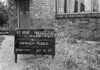 SJ879215K, Ordnance Survey Revision Point photograph in Greater Manchester