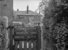 SJ869233A, Ordnance Survey Revision Point photograph in Greater Manchester