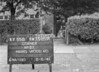SJ859155B, Ordnance Survey Revision Point photograph in Greater Manchester