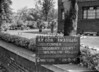 SJ849168K, Ordnance Survey Revision Point photograph in Greater Manchester