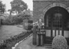 SJ849130A, Ordnance Survey Revision Point photograph in Greater Manchester