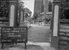 SJ879116A, Ordnance Survey Revision Point photograph in Greater Manchester