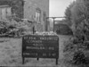 SJ869235A, Ordnance Survey Revision Point photograph in Greater Manchester