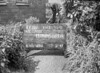 SJ869125L, Ordnance Survey Revision Point photograph in Greater Manchester