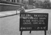 SJ879189A1, Ordnance Survey Revision Point photograph in Greater Manchester