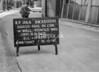 SJ859194A, Ordnance Survey Revision Point photograph in Greater Manchester