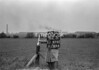 SJ879262B, Ordnance Survey Revision Point photograph in Greater Manchester