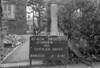 SJ869240A, Ordnance Survey Revision Point photograph in Greater Manchester