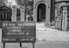 SJ849188B, Ordnance Survey Revision Point photograph in Greater Manchester