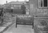 SJ859282B, Ordnance Survey Revision Point photograph in Greater Manchester