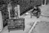 SJ849239C1, Ordnance Survey Revision Point photograph in Greater Manchester