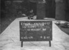 SJ849260A, Ordnance Survey Revision Point photograph in Greater Manchester