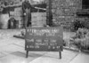 SJ849221B, Ordnance Survey Revision Point photograph in Greater Manchester