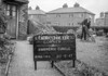 SJ879216R, Ordnance Survey Revision Point photograph in Greater Manchester