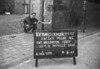 SJ849270A, Ordnance Survey Revision Point photograph in Greater Manchester