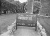 SJ859271A, Ordnance Survey Revision Point photograph in Greater Manchester
