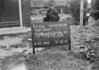 SJ859295L, Ordnance Survey Revision Point photograph in Greater Manchester