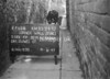 SJ849268B, Ordnance Survey Revision Point photograph in Greater Manchester