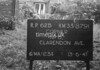 SJ879162B, Ordnance Survey Revision Point photograph in Greater Manchester