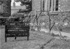 SJ879216L, Ordnance Survey Revision Point photograph in Greater Manchester