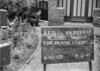 SJ849271L, Ordnance Survey Revision Point photograph in Greater Manchester