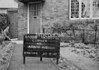 SJ879209B, Ordnance Survey Revision Point photograph in Greater Manchester