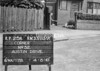 SJ859125K, Ordnance Survey Revision Point photograph in Greater Manchester