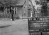 SJ849198L, Ordnance Survey Revision Point photograph in Greater Manchester