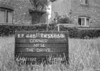 SJ859144B, Ordnance Survey Revision Point photograph in Greater Manchester
