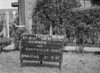 SJ869241A, Ordnance Survey Revision Point photograph in Greater Manchester